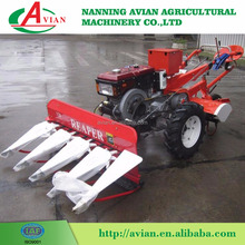 Advanced Technology Factory Price Grain Reaper / Wheat Reaper / Mini Rice Paddy Cutting Machine