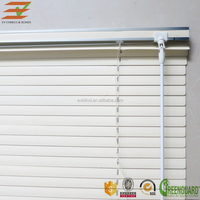 25mm aluminum venetian blinds pull cord and wand control