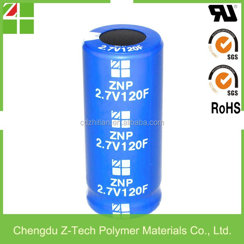 china good Super Capacitor cell supply