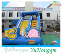 china wholesale inflatable toy ,inflatable slide big inflatable slide for sale