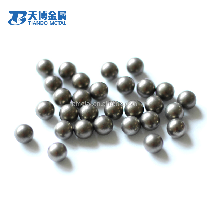 2.0-2.25mm hight density tungsten alloy shot