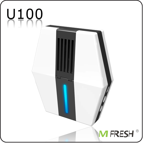 YL-<strong>U100</strong> Forest Oxygen Bar,Ashtray Air Purifier,USB Air Purifier