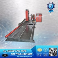 5-axis Automatic Tube Cutter for sale