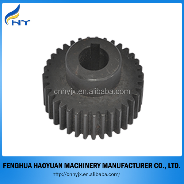 Construction Machinery differenial Planetary roller Gear