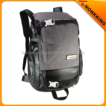 New Style Waterproof fashion Daily Backpack with High Quality