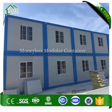China Portable Modular Container Apartment For Sale