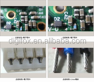 Protable DMX 4 to 16Xand 6 to 24X MICROSCOPE FOR ALL MODEL CELL PHONE