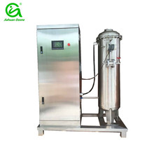 2kg industrial large ozone generator for municipal wastewater treatment