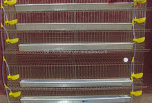 Wholesale product commercial quail layer cage for sale