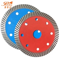 Diamond Tools Circular Saw Blade For Cutting Tile And Marble