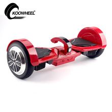 K5 Factory Wholesale Koowheel Germany Warehouse Hoverboard in Europe Warehouse