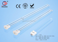 254nm uvc lamps uv light germicidal bulb for disinfection 5W/4P