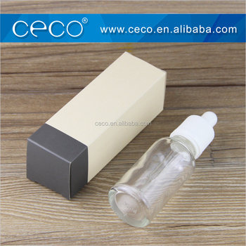 free samples gift box for 30ml glass bottle box,e liquid bottle box