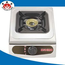 1 burner convenient tempered glass top for gas cooker /gas stove /oven