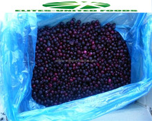 2017 New crop Chinese best quality bulk frozen blueberry