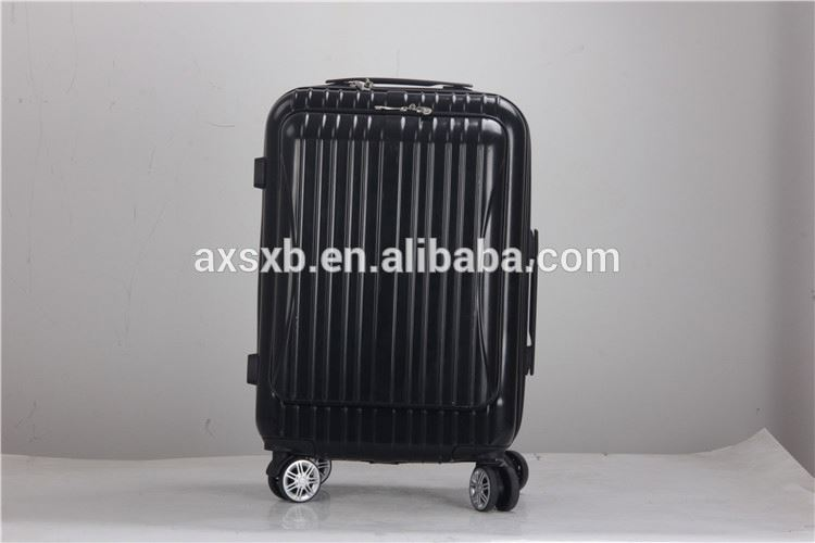 New product reliable quality strong trolley luggage laptop business case