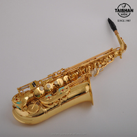 Saxaphone with musical instrument for good sale
