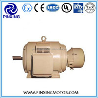 YR Series small electric motor low rpm