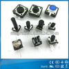 Electronic SMD Push Button touch Switch Momentary Tact Switch