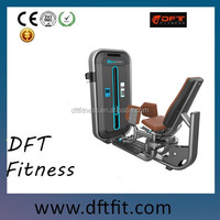 China DFT-814 Hip Abducor commercial Gym exercise equipment/2016 new gym exercise machine