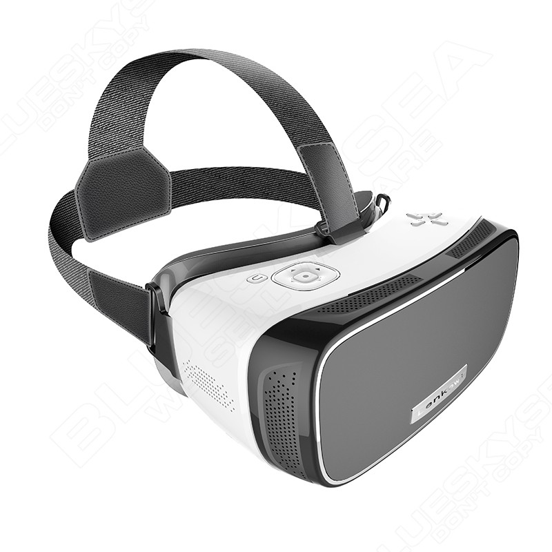 New VR 3D BOX Android Virtual Reality Glasses For PC Android