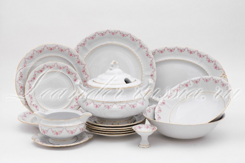 Leander Sonata 0158 Dinner set