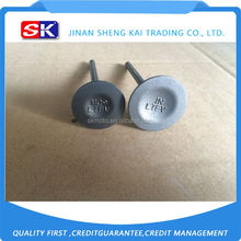 Professional manufacturer economic motorcycle air exhaust valve for qingqi