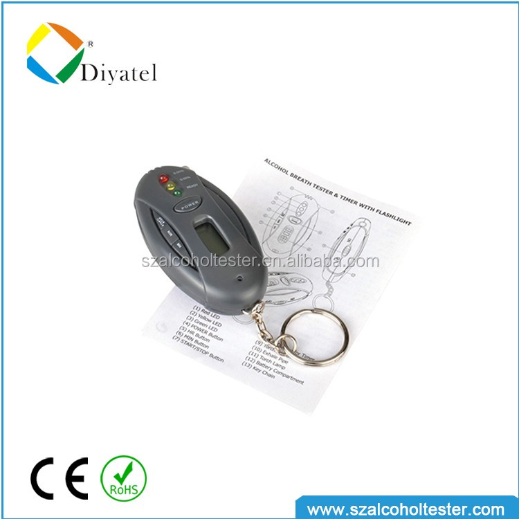 disposable alcohol tester more competitive breathalyzer