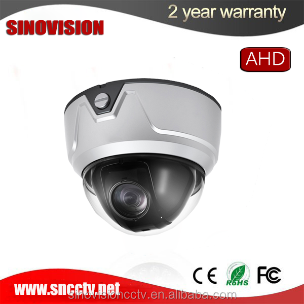 oem high definition Professional ahd dome camera digital video camera