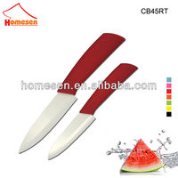 Homesen pro chef knife made of zirconia ceramic