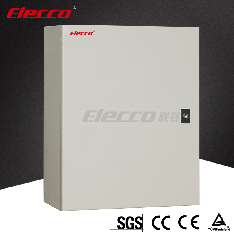 Low Price portable 3 phase power types of electrical distribution box