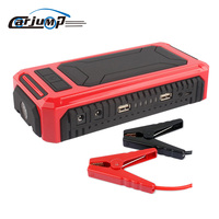 18000mAh 600A 12V high power emergency battery pack jump starter charger