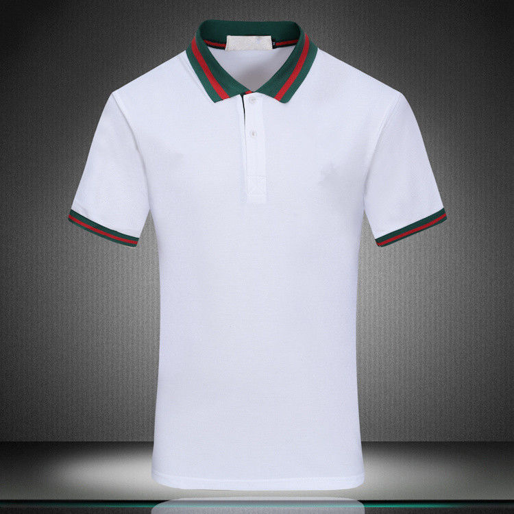 High quality cotton t shirt for men wear in summer two for Good quality cotton t shirts