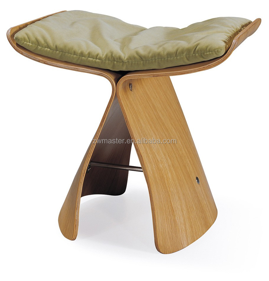 Butterfly chair sori yanagi - Replica Plywood Leisure Butterfly Chair Replica Plywood Leisure Butterfly Chair Suppliers And Manufacturers At Alibaba Com