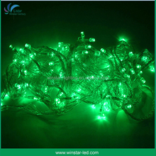 Party decration christmas projector light Ip65 Led Christmas outdoor Garland led String Light