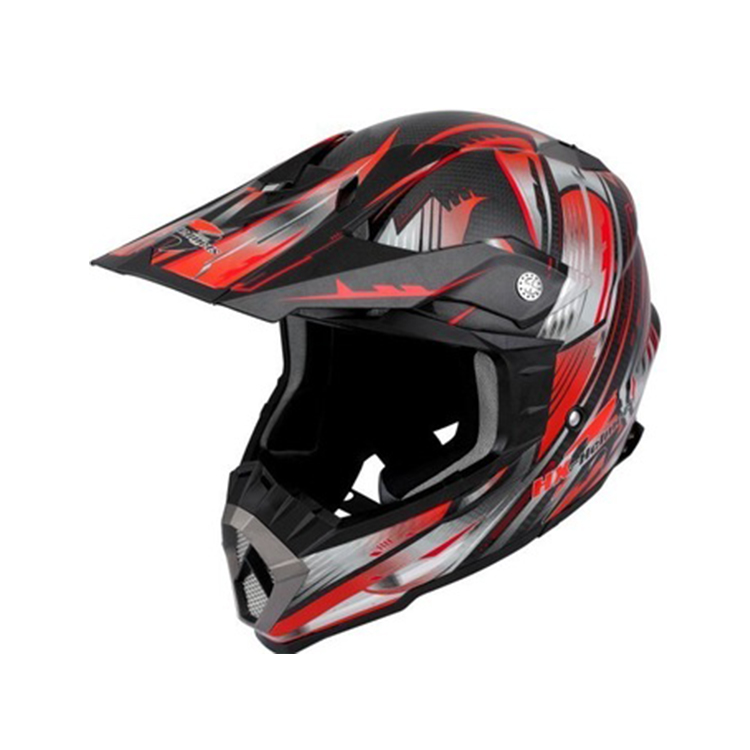 The Newest Motorcycle Helmet Cooling Paragliding Full Face Helmet Bike