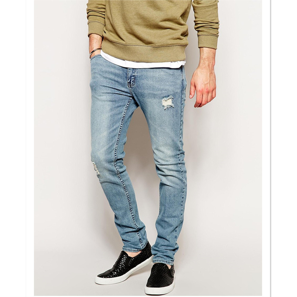 Latest Jeans Pants For Men