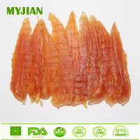 Dry Chicken Jerky Crystal Chicken Jerky Bulk Dry Pet and Dog Food Dog Treat Dog Training Treat