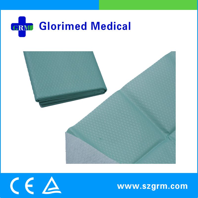 Sterile Disposable Medical Wrapping Tissue Paper For Cesarean Section Kit