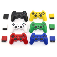 For ps2 for sony wireless 2.4GH Controller( blister package)