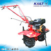 Farm orchard power tiller and tractor rototiller