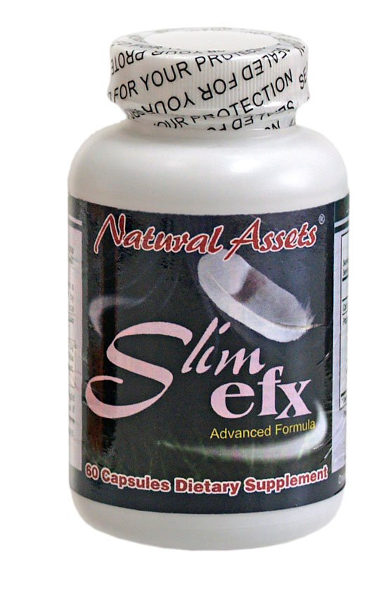 Herbal Weight Loss Capsules with White Kidney Bean Extract