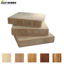High standard 70% Off Bamboo Plywood with E0 and E1 Standard