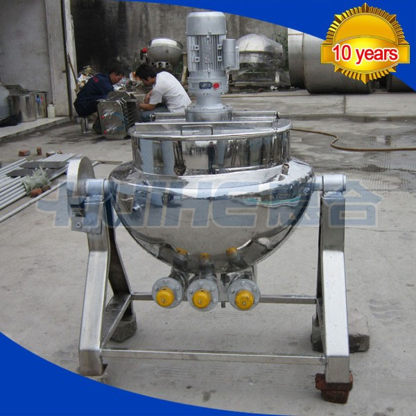 Pepper sauce making machine for sale