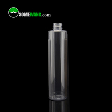 HOT Selling Free Design disposable pet plastic drinking water bottle