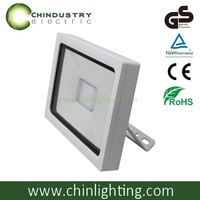 High quality industry light IP65 Dimmable 20w led floodlight housing