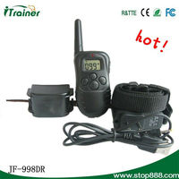 2013 best electronic dog collar training 998DR