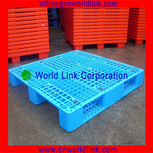 1210 Blue Color Plastic Mesh Pallet
