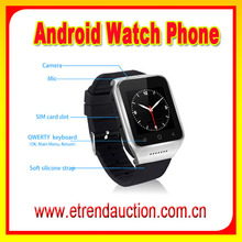 Price of S8 Touch screen 3g GPS bluetooth Smart Watch Android 4.4 MTK6572 Dual Core 1.5Inch GPS 5.0MP