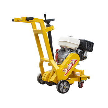 straight line crack grouting machine large crack potting equipment highway crack treatment